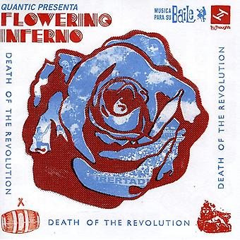 Quantic Presents Flowering Inferno - Death of the Revolution [CD] USA import