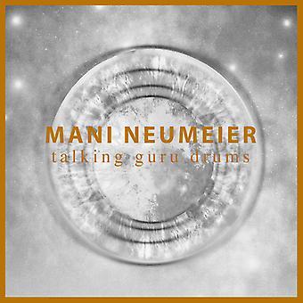 Mani Neumeier - Talking Guru Drums [Vinyl] USA import