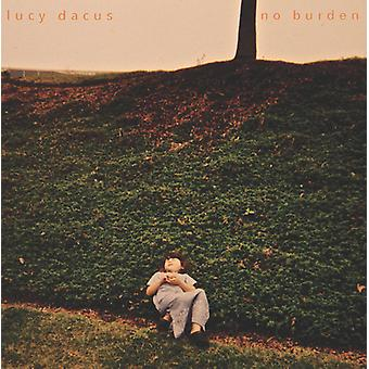Lucy Dacus - No Burden [CD] USA import