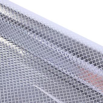 YANGFAN Foil Kitchen Self Adhesive Aluminum Foil Waterproof Wallpapers