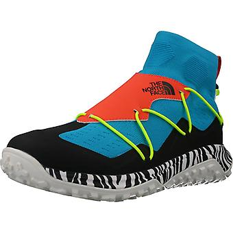 The North Face Sport / Sihl Mid Pop Iii Kleur Yellowblk Schoenen