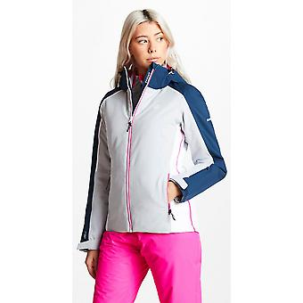 Dare 2B Women's Comity Ski Jacket Grey