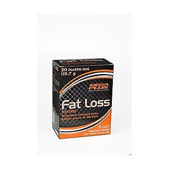Fat Loss System 30 units