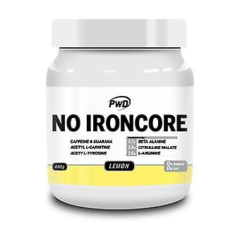 N.O. lemon ironcore 480 g