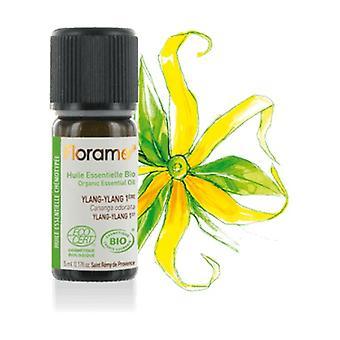 1e Ylang Ylang essentiële olie 5 ml essentiële olie