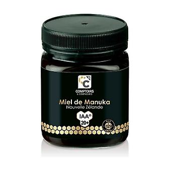 Manuka honey IAA20 + 250 g