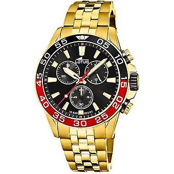Lotus - Wristwatch - Men - 18769/4 - EXCELLENT