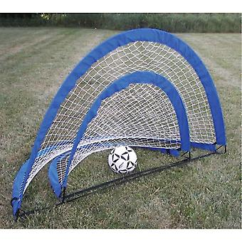 GO208P, Extreme Soccer Pop-Up Goals - 72