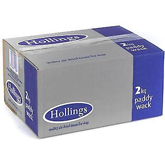 Hollings Paddywack Bulk - 2kg