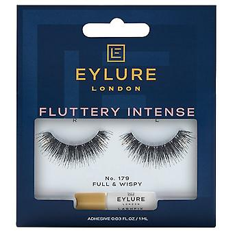 Eylure Fluttery Light Premium Valse Wimpers - 179 - Lash Lijm inbegrepen