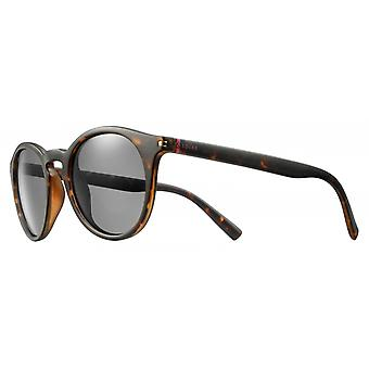 Sunglasses Unisex Cat.3 matte brown/smoke (JSL10090527)