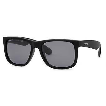 Sunglasses Unisex polarized matt black (P32302)