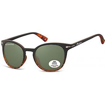 Aurinkolasit Naiset SGB Black/Green (Turtle) (MP50)