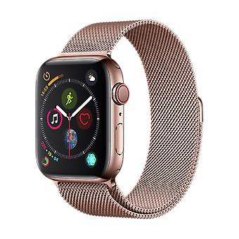 Apple Watch 42/44MM Strap Rose Gold - Milanese