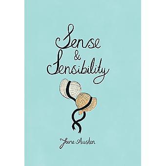 Sense and Sensibility by Austen & Jane