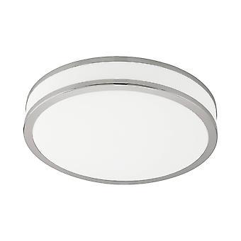 LED Tuneable Round Flush Ceiling Light White