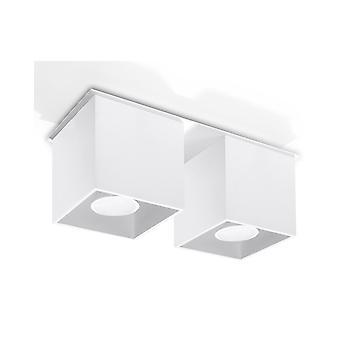 Plafond Quad 2 White