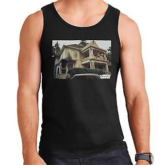 Animal House DTX Men's Vest