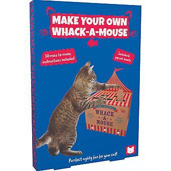 Jeu de nouveauté Whack-A-Mouse