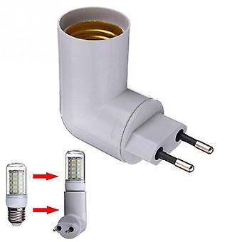 EU Plug PP To E27 Base Splitter Lamp Holder Light Bulb With On/Off Switch E27 Bulb Socket Adapter Screw Converter EU Plug PP To E27 Base Splitter Lamp Holder Light Bulb With On/Off Switch E27 Bulb Socket Adapter Screw Converter EU Plug PP To E27 Base Splitter Lamp Holder Light Bulb With On/Off Switch E27 Bulb Socket Adapter Screw Converter EU Plug PP To E27 Base Splitter Lamp Holder Light Bulb With On/Off Switch E27 Bulb Socket Adapter Screw Converter