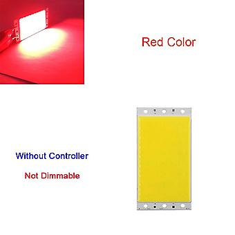 12v Cob Led Panel Light With Dimmer Controller For Desklight Work Lamp