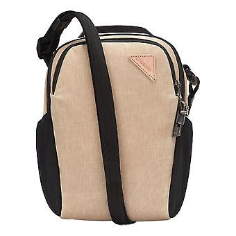 Pacsafe Vibe 200 Anti-Theft Compact Travel Bag - Coyote