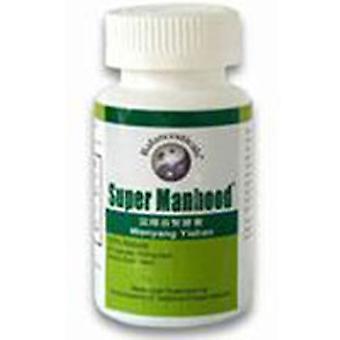 Balanceuticals Super Manhood, 60 CAPS