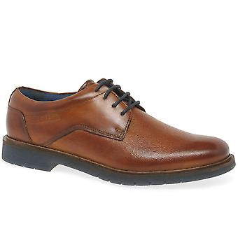 Bugatti Cleat Mens Formal Lace Up Shoes