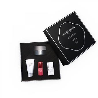 Box Revitalisieren Total Shiseido Men