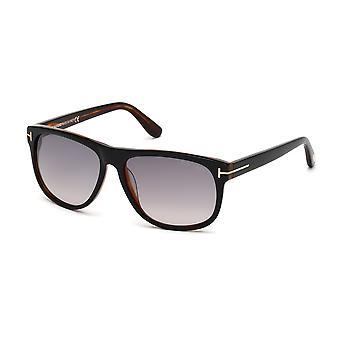 Tom Ford Olivier TF236 05B Gafas de sol negras/grises