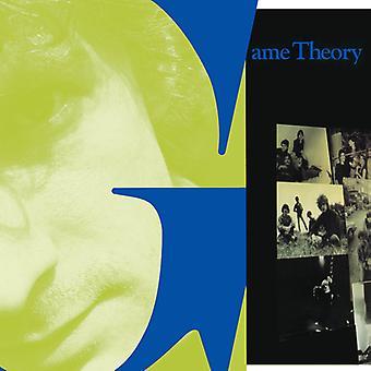 Game Theory - Big Shot Chronicles [CD] USA import