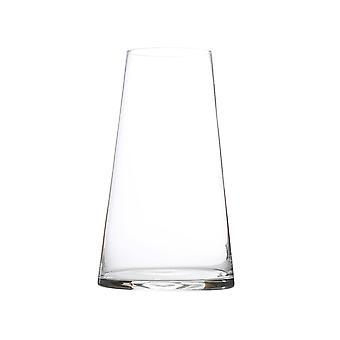 Premier Housewares Vase Clear Glass 1410751