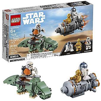 Lego 75228, bunt