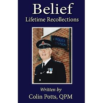 Belief by Potts QPM & Colin