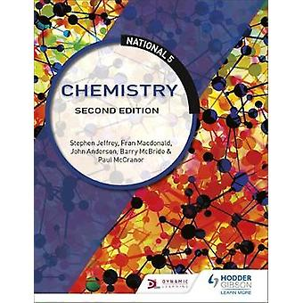 National 5 Chemistry for the SQA Bundle