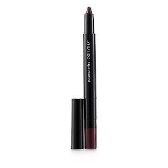 Shiseido Kajal InkArtist (Shadow, Liner, Brow)-# 04 Red Azuki (Crimson) 0.8 g/0.02 Oz