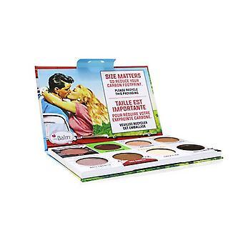 TheBalm And the Beautiful Eyeshadow Palette (8x Eyeshadow) 10.5g/0.37oz
