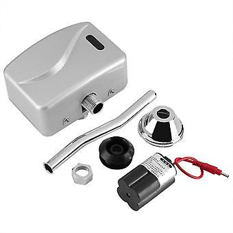 Válvula urinária touchless sensor montado na parede para descarga automática
