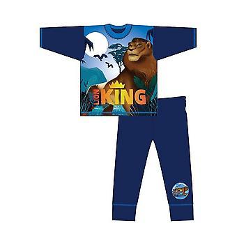 The Lion King Boys Pyjama Set