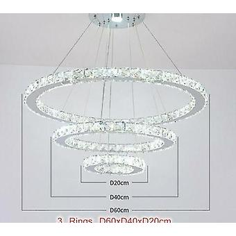 Moderne K9 Crystal Led Lights Home Lighting