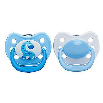 Dr. Brown's Orthopedic pacifier 0 to 6 months