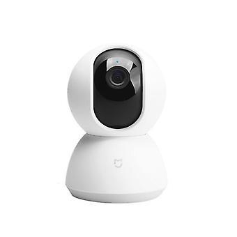 XIAOMI MIJIA 360 Degree 1080P Night Vision Camera Motio n Detection Two Way Audio Pan Tilt IP Camera