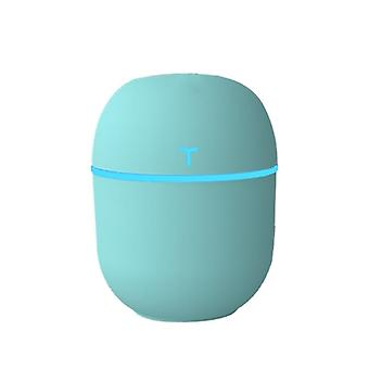 Humidifier Usb Ultrasonic Dazzle Cup Aroma Diffuser Cool Mist Maker  With