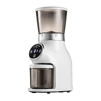 Electric Coffee Grinder Multifunctional Household Stainless Steel Bean Spice