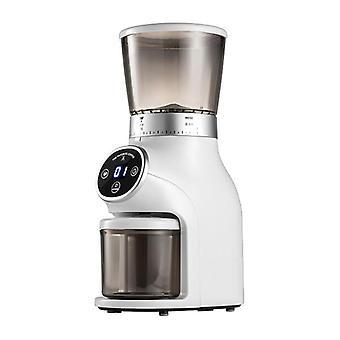 Macinino da caffè elettrico Spezia multifunzionale per fagioli in acciaio inossidabile domestico