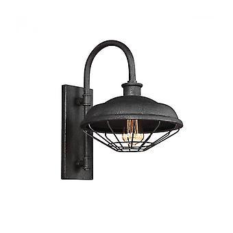 Lámpara De Pared Lennex