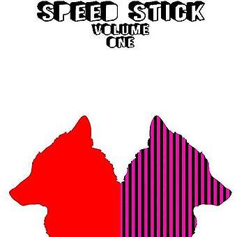 Speed Stick - Volume One [Vinyl] USA import