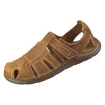Josef Seibel Maverick 01 2710166350 zapatos universales para hombre de verano