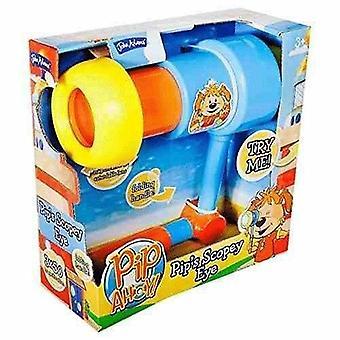 Pip ahoy! scopey eye pre school