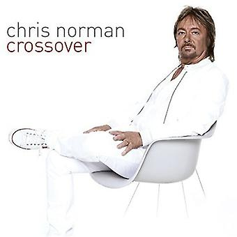 Chris Norman - Crossover [CD] USA import